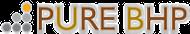 logo PURE BHP