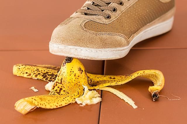 skorka od banana