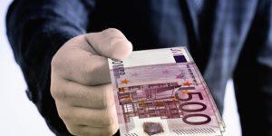 odszkodowanie pieniądze